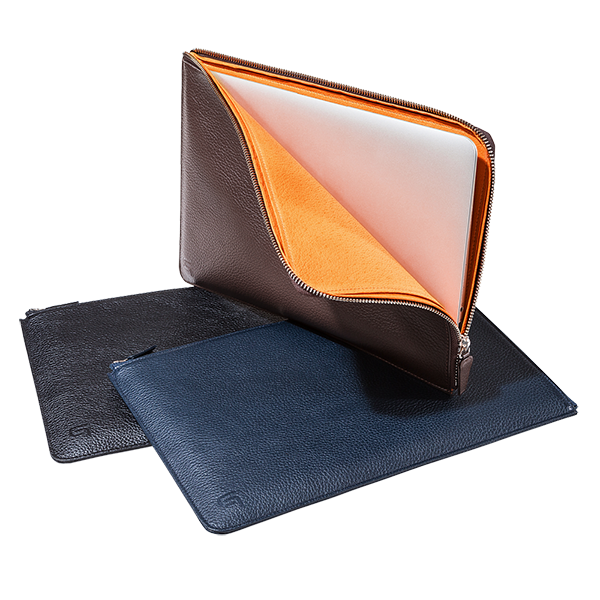 GRAMAS Meister Leather Sleeve Case MI8305MA11 for MacBook Air 11inch